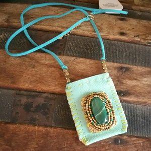 Jewelry - Medicine Bag Necklace